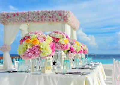 organisation mariage à Lunel