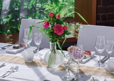 decoration et organisation mariage lunel